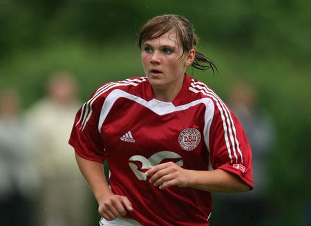 Nina Svenstrup