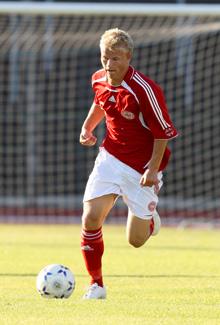 Nicolai Christensen