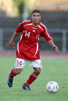 Daniel Norouzi