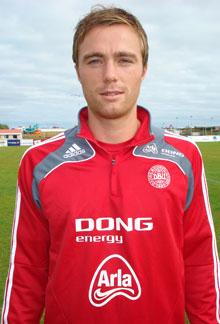 Rasmus Grønberg Hansen