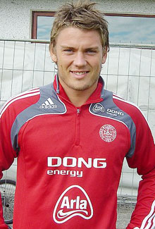 Lasse Heinze