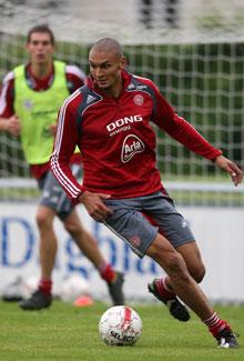 Marc Nygaard