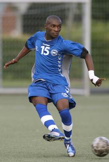 Franck Semou