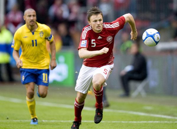 William Kvist Jørgensen mod Sverige, juni 2009