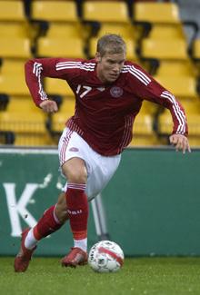 Christian Sivebæk