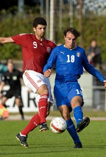 Daniel Segev Jørgensen