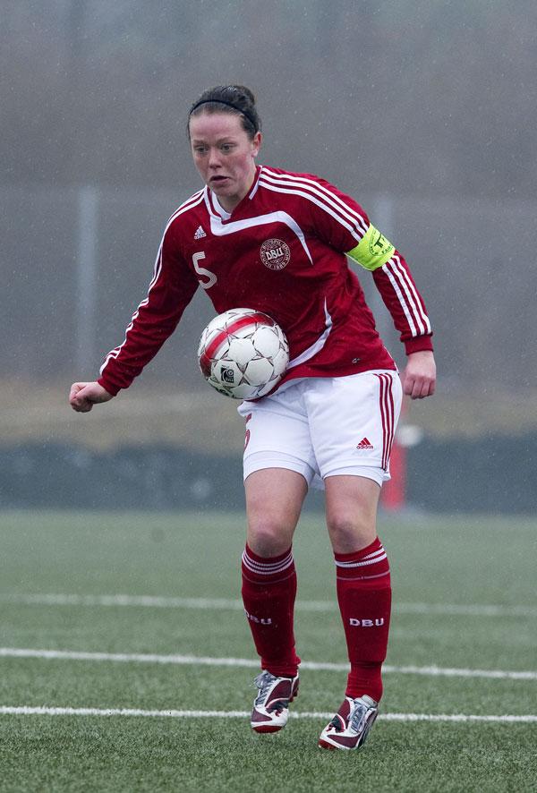 Louise Svensson Brix