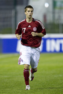 Andreas Laudrup