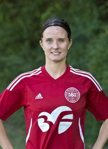 Mia Brogaard