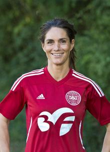 Katrine S. Pedersen