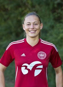 Mariann Gajhede Knudsen