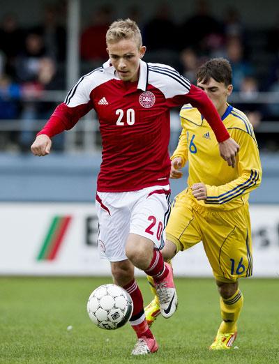 Mikkel Maigaard Jakobsen
