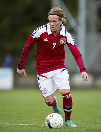 Oliver Jørgensen