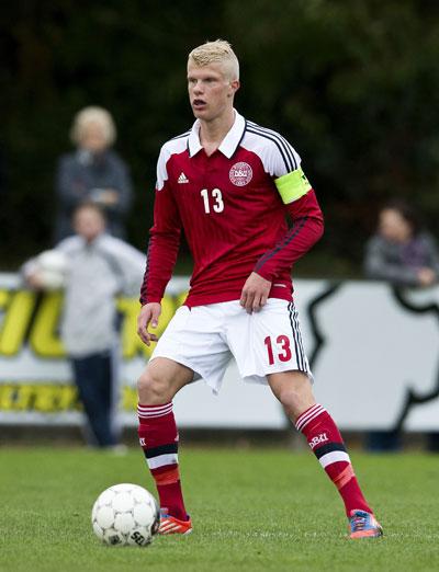 Jacob Dehn Andersen