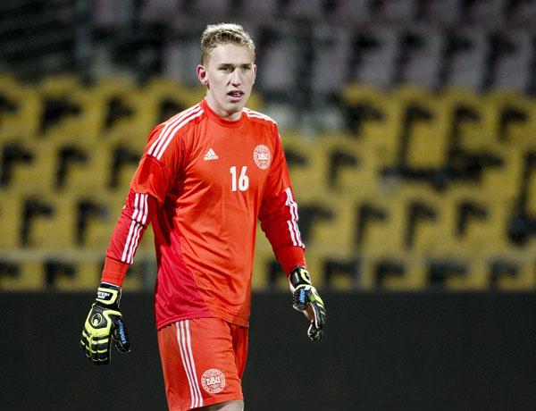 Jeppe  Højbjerg