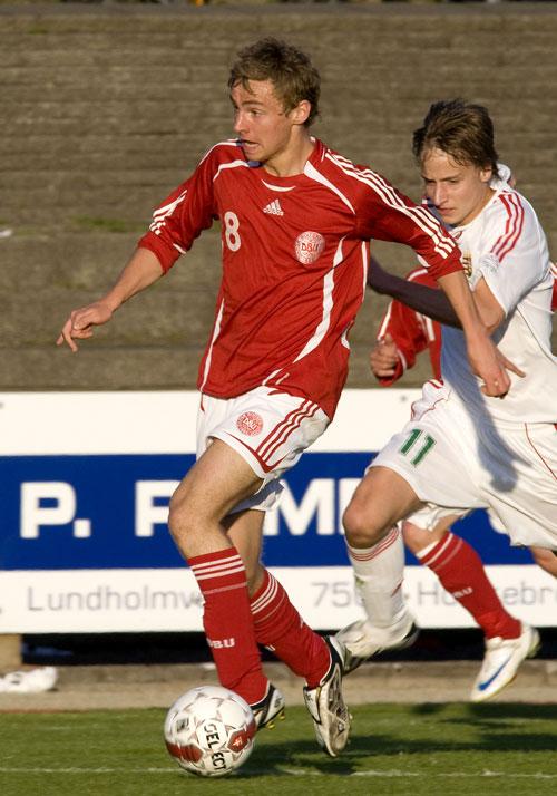 Nicolaj Køhlert
