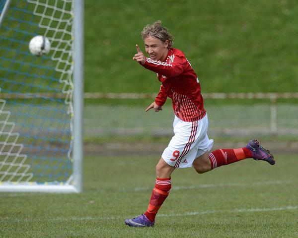Mikkel Agger