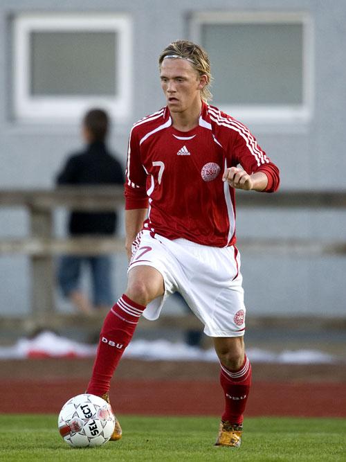 Jesper Brøndum Henriksen