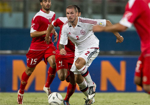 2013 Leon Andreasen mod Malta