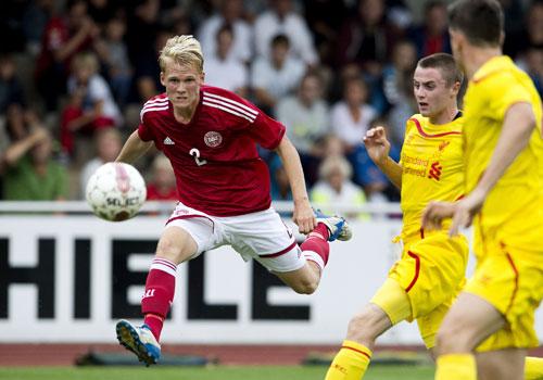 Morten  Beck