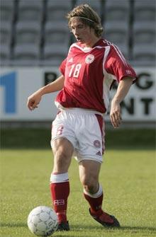 Søren Ulrik Vestergaard