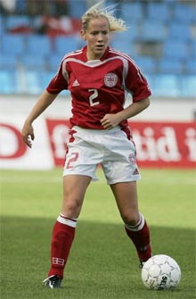 Janne Madsen