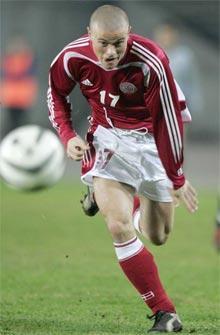 Mikkel Thygesen