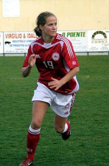 Nanna  Mølbach Johansen