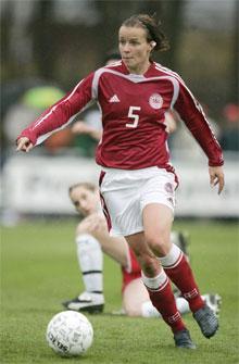 Dorte Dalum Jensen