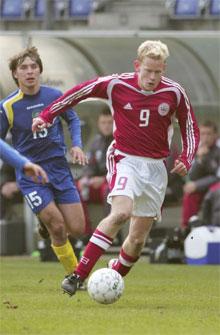 Jacob Vittrup Sørensen