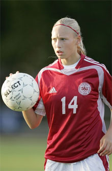 Ida  Gregersen