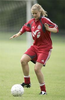 Camilla Sand Andersen