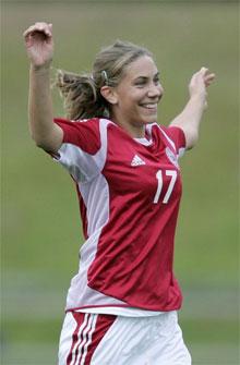 Emma Rise Madsen