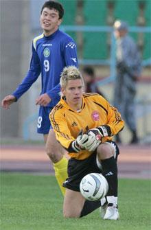 Theis Frydenlund Rasmussen