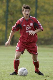 Casper Grønn Larsen