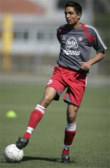 Navid Dayyani