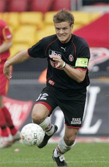 Kristian Bak Nielsen