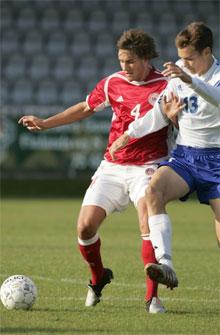Patrick Bentsen