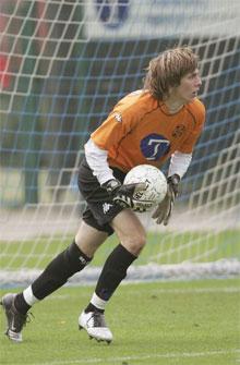 Frederik Vang Larsen