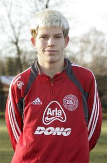 Mark Hjort