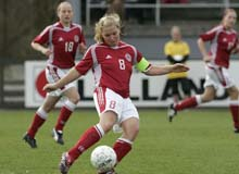 Nanna Aagaard Larsen
