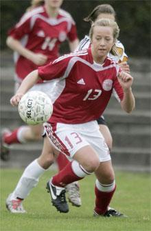 Marie Bonde Jensen