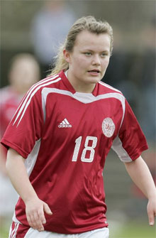 Amanda Blak Madsen