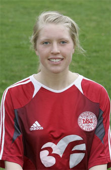 Maria Munk Nielsen