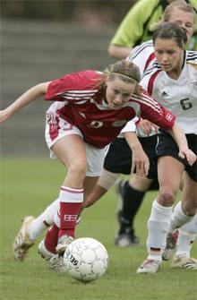 Charlotte K. Sørensen