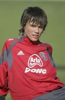 Andreas Jess Moos