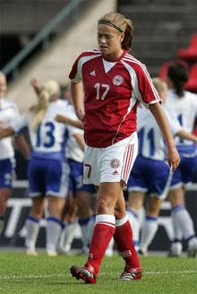 Mette Jørgensen