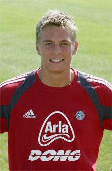 Rasmus Bogh