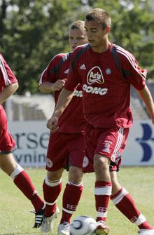 Andreas Bak