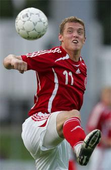 """Morten """"Duncan"""" Rasmussen"""